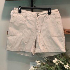 🎃SALE💀 SONOMA khaki shorts